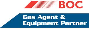 BOC Gas Agent & Equipment Partner