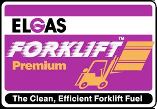ELGAS Forklift Premium