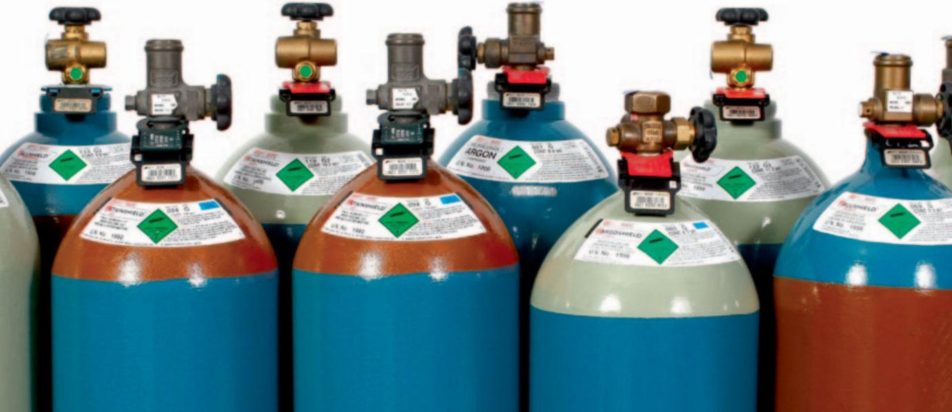 Manning Gas Company - BOC Agent